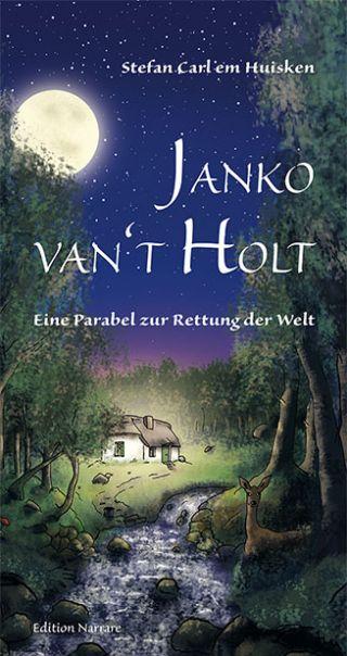 Janko van't Hof